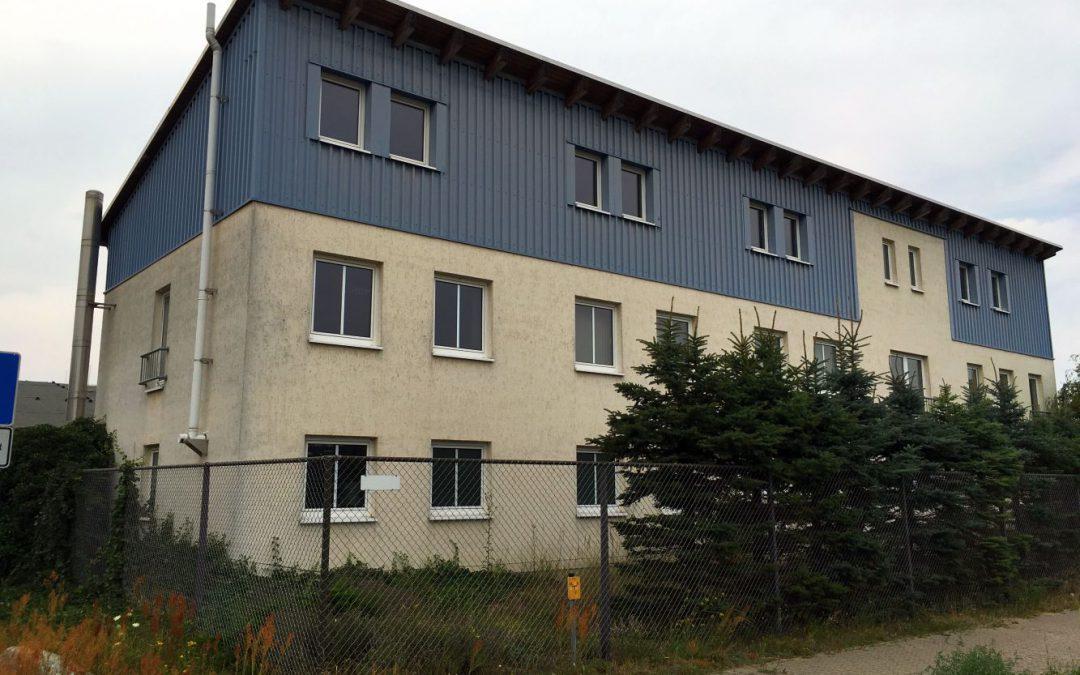 Gebäude 212