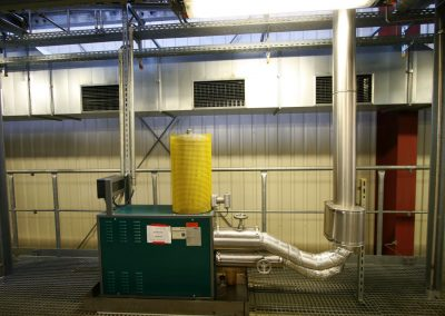 Heat transfer planet for R2001C